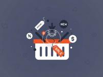 طراحی گرافیک در دنیای بازاریابی و تجارت